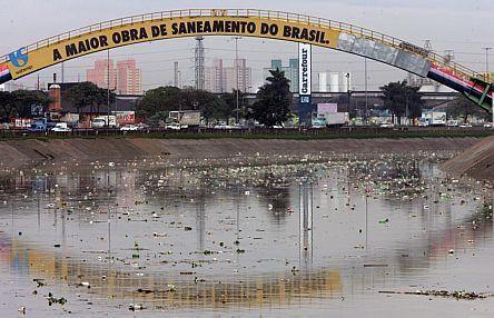 Por que o Brasileiro joga lixo no chão? Primeira12