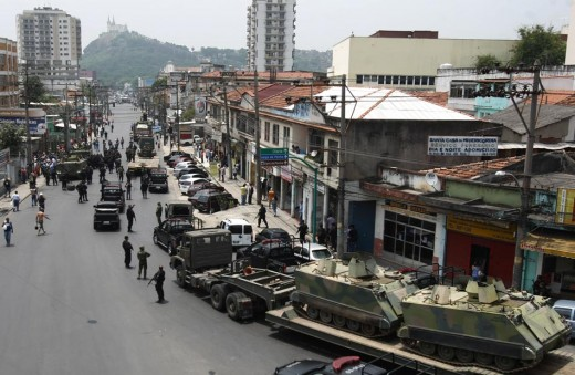 A Unificação do Brasil - A Primavera Baiana Cena-de-guerra-a-que-ponto-tivemos-que-chegar