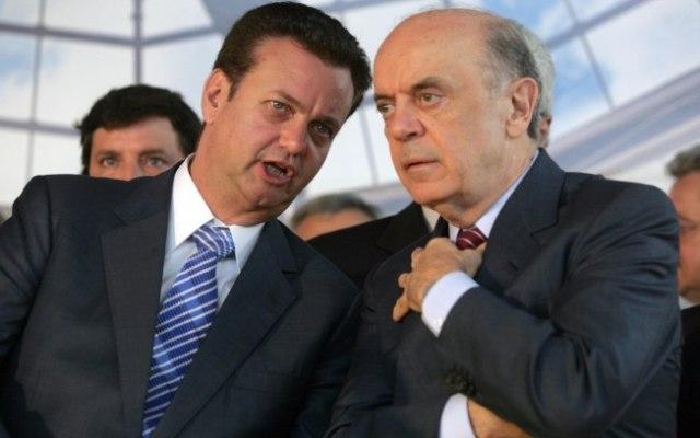 Serra e Kassab: Será que São Paulo sobreviverá a eles?