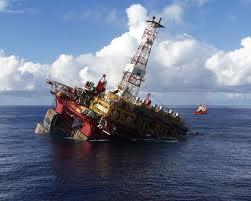 """O PSDB """"cuidando"""" do petróleo brasileiro... Lembram como era?"""
